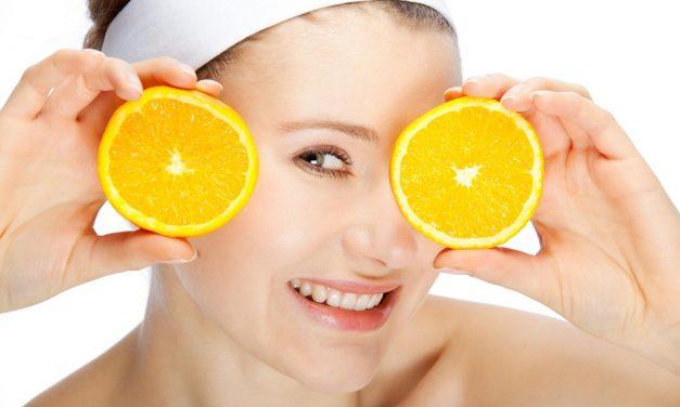 Benefit of Lemon Juice on Skin
