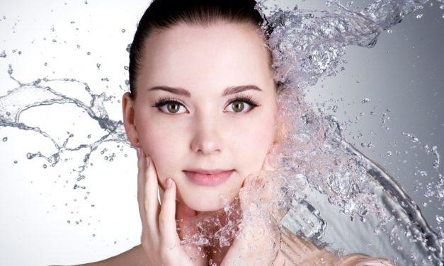 Natural Organic Anti Aging Skin Care Moisturizer