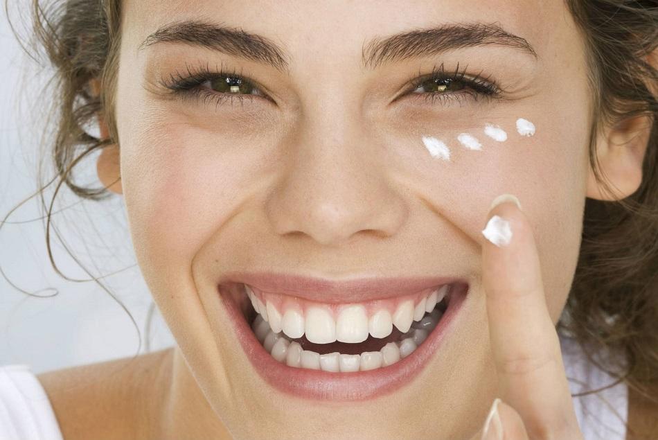 Under Eye Dark Circles and Treatments