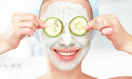 The Anti Aging Facial Mask Treatment