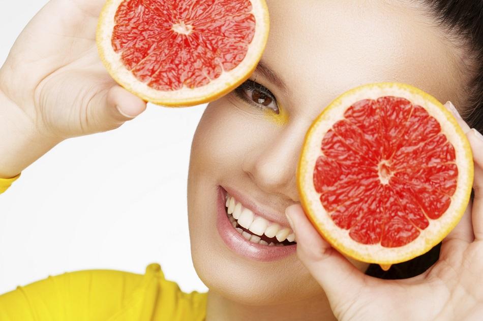Fresh Squeezed Grapefruit Juice Recipe