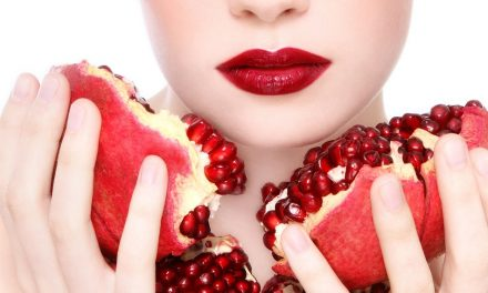 Pomegranate Extracts Reduce Signs of Aging