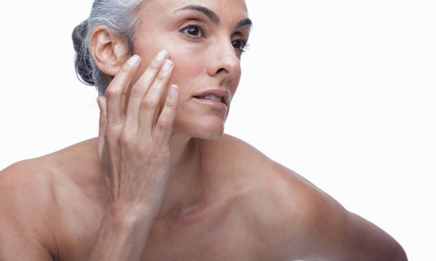 Top Six Ways To Aging Skin and Wrinkles